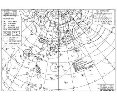 昨日は熊谷で41.1度を観測、今までの最高気温を更新【2018.7.24】