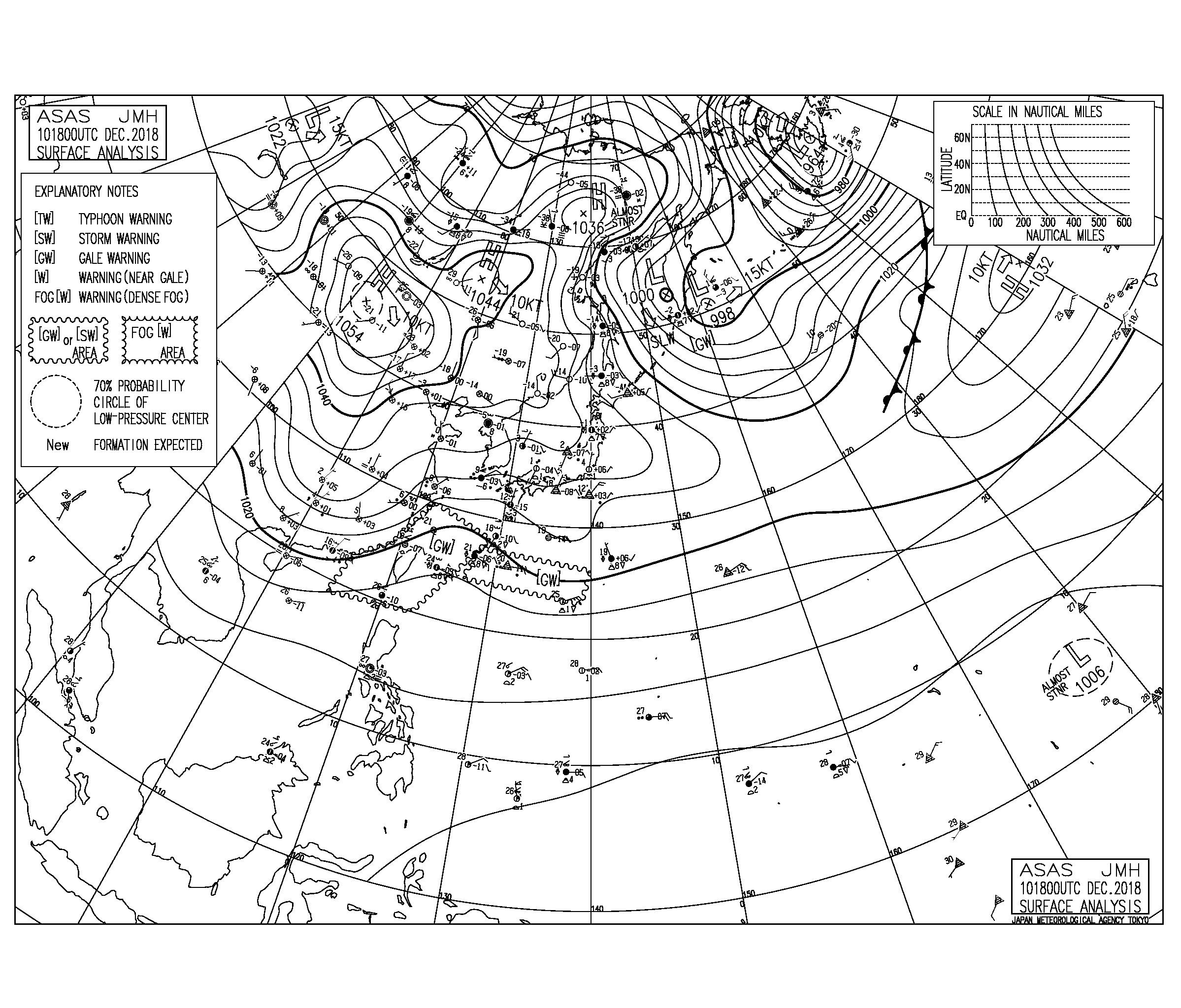 東うねりに弱く反応し物足りないコンディション、明日は低気圧通過でサイズアップしてきそう!(181211)