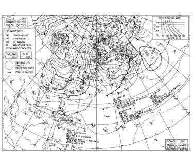 西うねりが湘南と千葉南エリアに反応して朝一からいい波!(2018.12.28)