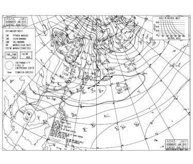 千葉は北東うねり&湘南は西うねりで初乗り日和(2019.1.2)