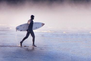 冬のサーフィンで気をつけること~防寒対策アイテム編