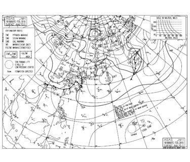 【2019.2.19】東うねりはサイズダウン、昼から南~南西の風が強まりそう