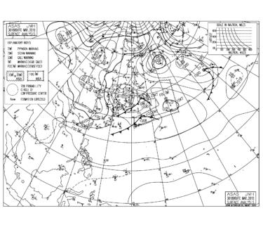 【2019.3.31】関東は気温が高くなりお花見は良さそう。沿岸部は西よりの風がこれから強まる