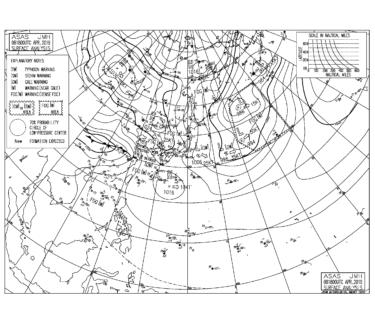 北よりの風で今朝も寒い朝、千葉エリアはサイズダウン傾向【2019.4.9】