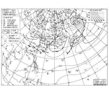 東うねりが残り今朝も遊べるスタート!南の風ベースで夕方から雨【2019.4.14】