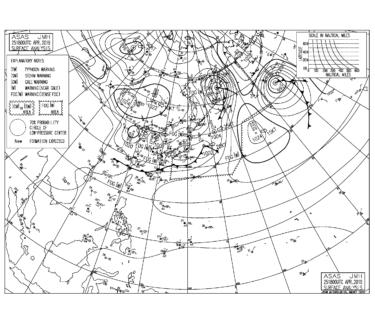 北東の風が吹き続け南向きポイントが無難【2019.4.26】