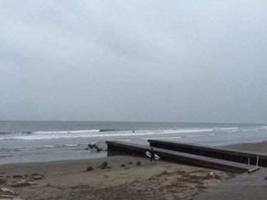【2019.5.21】関東に大雨と波浪警報、千葉の雨は夕方まで続きそう