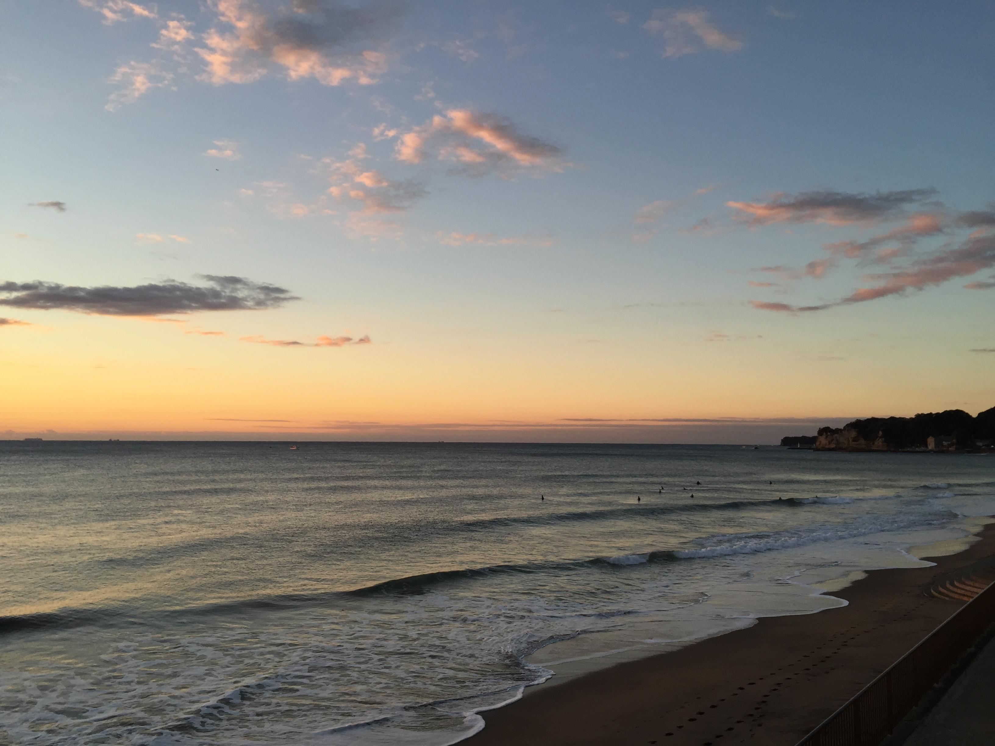【2019.5.23】千葉の波は落ち着くも朝はまだややハード、今週末は期待できそう!