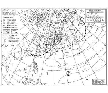 南うねりが続き千葉と湘南ともに遊べるサイズ、午後は雷雨に十分注意【2019.5.2】