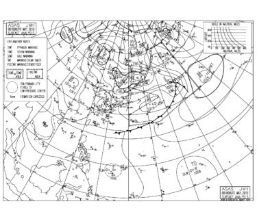 朝一から南西の風、そろそろ水温が低下してきそうか⁈【2019.5.9】