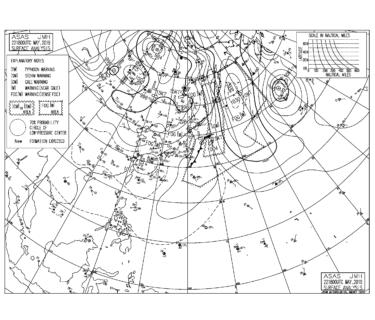 千葉の波は落ち着くも朝はまだややハード、今週末は期待できそう‼︎【2019.5.23】