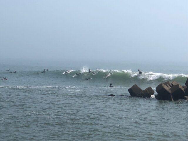 一宮いい波