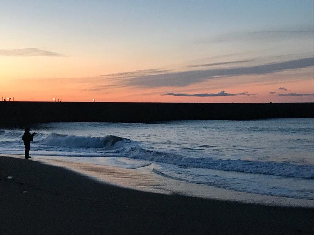 【2019.5.31】全国的にスモールな波、ビギナーの方はサーフィン練習日和