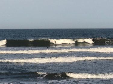 【2019.6.16】千葉県に波浪警報、南西の極強風で外海はほぼ全域クローズアウト