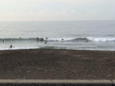 【2019.6.2】九州南部が平年並みの梅雨入り、千葉と茨城は小波ながら遊べる