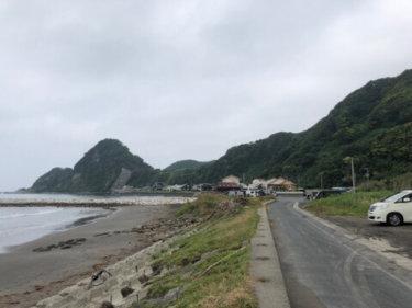 小波だけど風弱くて面はきれい、午前中の練習が良さそう【2019.5.11】