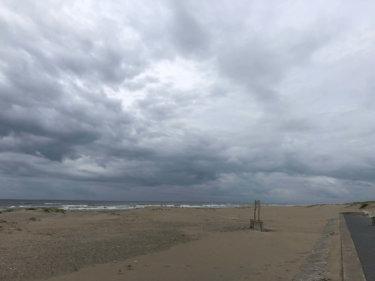 【2019.6.23】千葉と湘南は低気圧からのうねりでサイズアップしていい波!