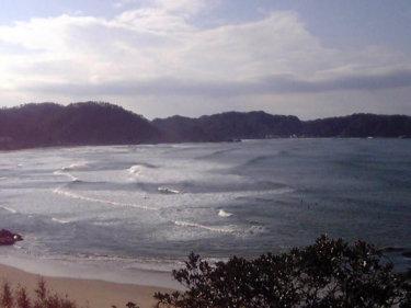 【2019.6.17】湘南は午前中まで遊べる波!千葉も朝からサーフィン可能