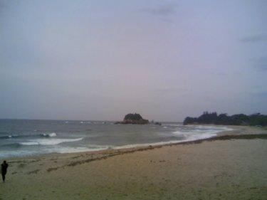 【2019.6.18】日本海側は朝からサーフィン日和のいい波!太平洋側はサイズダウン