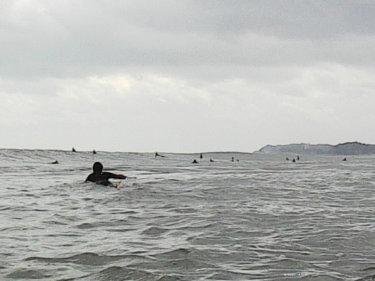 【2019.6.20】全国的に波は小さめ、ロングや浮力のある板で楽しもう