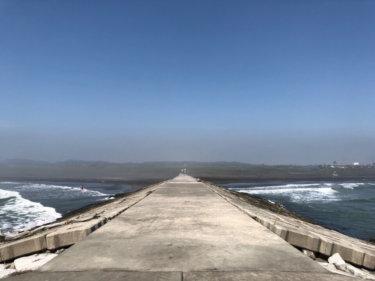 【2019.7.2】太平洋側は南西うねりが弱まりながらも続く、大潮まわりで良くなりそう