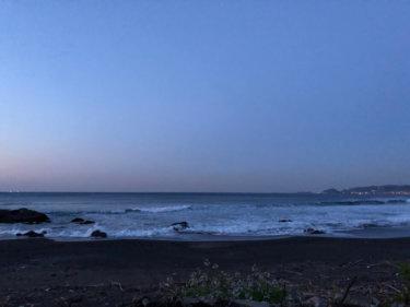 【2019.7.5】千葉と湘南の今週末は北東の風がやや強めに入りそう