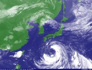 超大型の台風10号は暴風域を伴いゆっくり北西へ、備えは今日のうちに【2019.8.13】