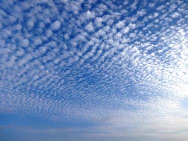 天気と気象を知るためのキーワード/用語集(その1)