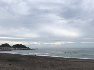 今週は南海上の熱帯低気圧の動向と東海上の高気圧の位置に注目【2019.9.1】