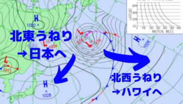 曇りや雨の多い一週間、千葉は東ベースの波がコンスタントに反応しそう【2019.12.16】