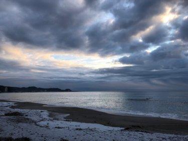 千葉南は昼前のミドルタイド狙い、午後は南西の風が混じってきそう【2020.2.10】