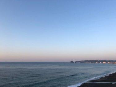 千葉県にも緊急事態宣言、コロナとサーフィンどう向き合うかの続き【2020.4.8】