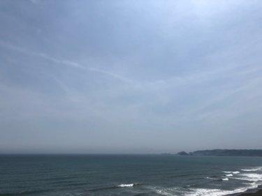 こどもの日は「立夏」らしい暑さ、千葉は南うねりが反応【2020.5.5】