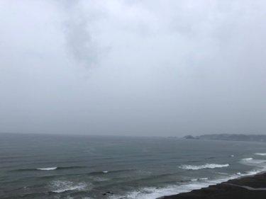 関東は寒暖差に注意、昨日より5度近く低い気温【2020.5.4】