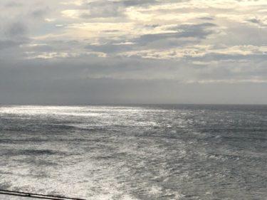 千葉南部は引き続き南西の強風、川のような左へのカレントに注意【2020.6.12】