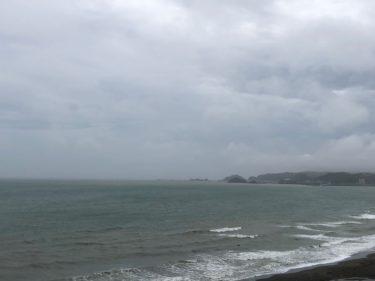 週末まで南西の風が吹き続く一週間、梅雨最盛期の大雨に備えたい【2020.7.6】