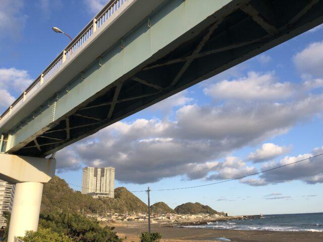 マルキ前歩道橋