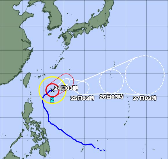 台風2号_210423