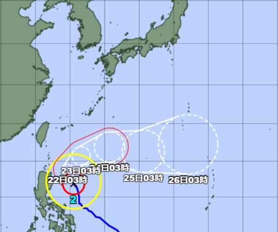 台風2号_210421
