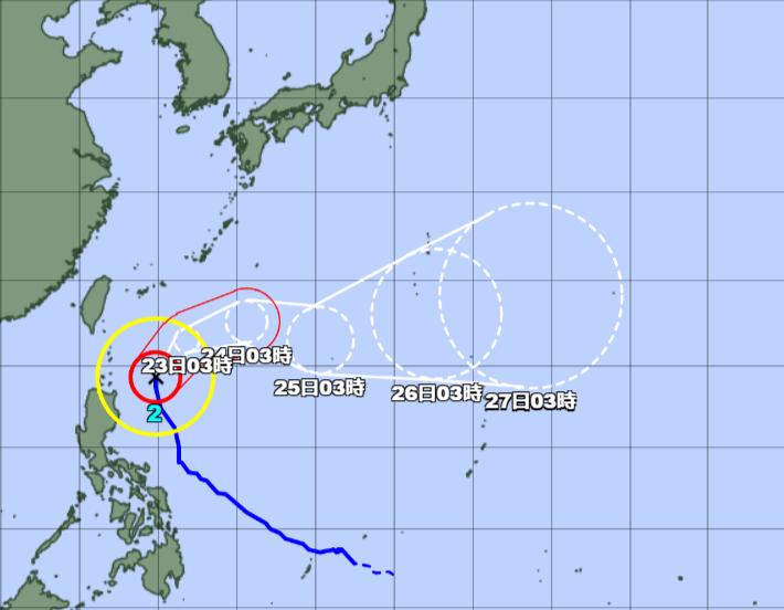 台風2号_210422
