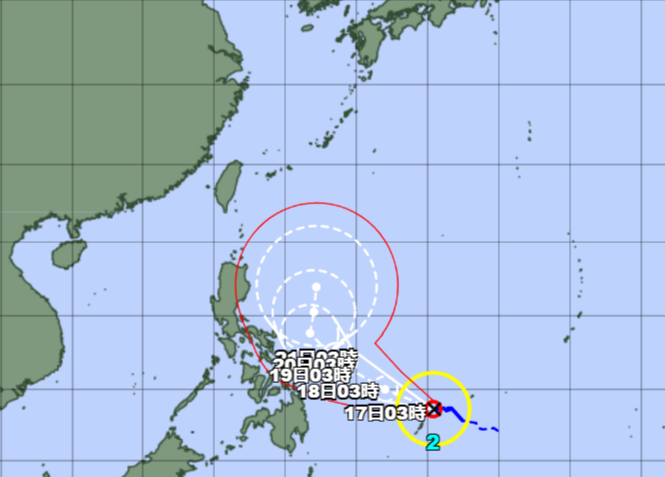 台風2号_210416