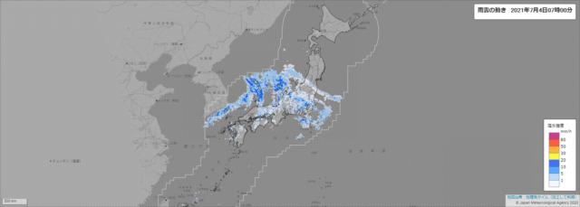 雨雲の動き_210704