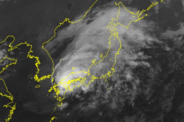 台風14号_210917_赤外画像