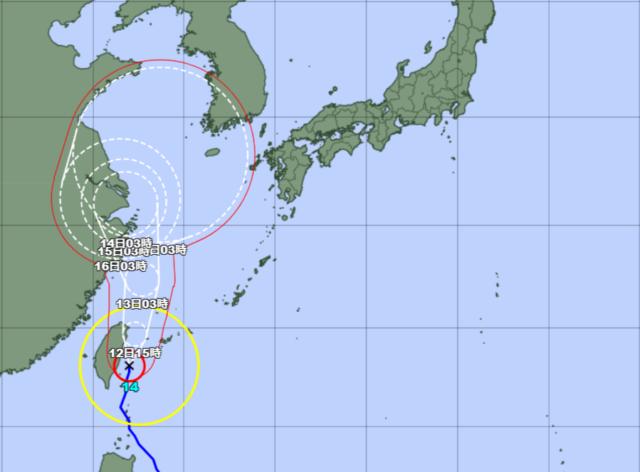 台風14号_210912