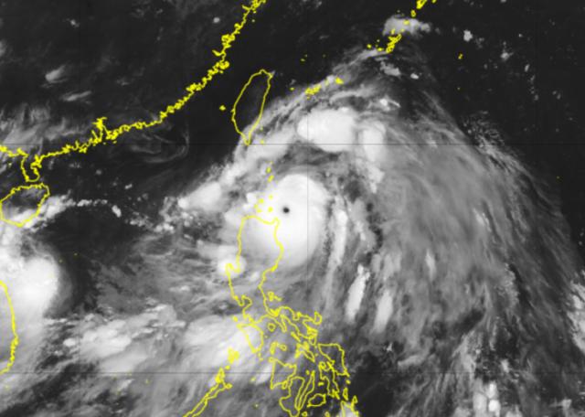 台風14号_210911_赤外画像